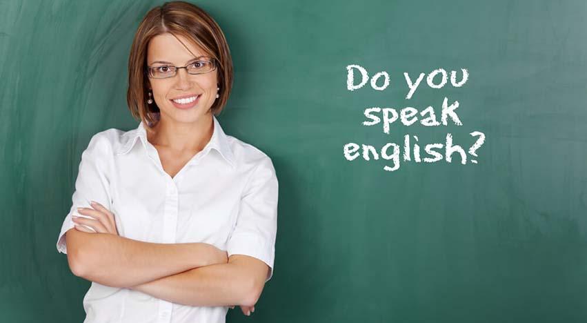 İngilizceden Korkmamanın Sırları