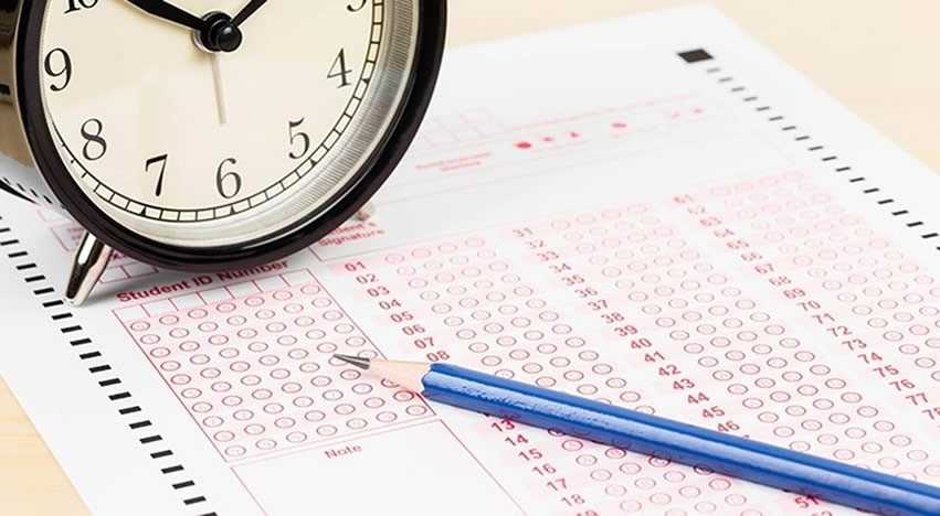 Sınav Yaklaşırken