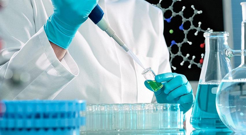 Biyoloji+Kimya= BİYOKİMYA