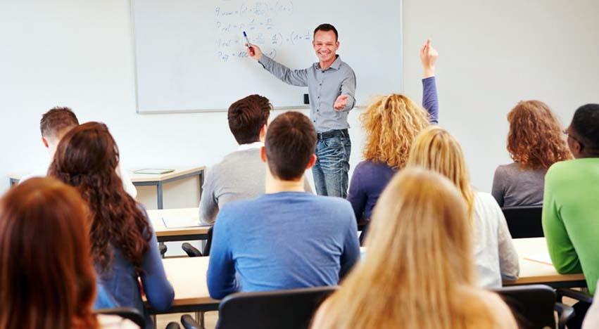 Özel Dersin Sınıf Ortamından Farkı