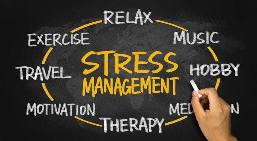 Stres Yönetimi ve Eğitimde Başarı İlişkisi