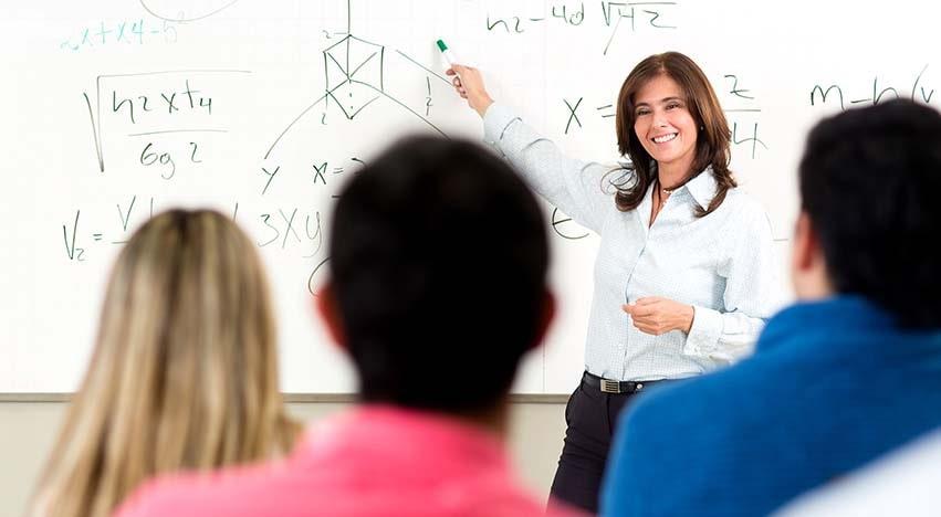 Matematik Bir Şovdur O Şovu Derslerinizde Yaşatabilecek Misiniz?