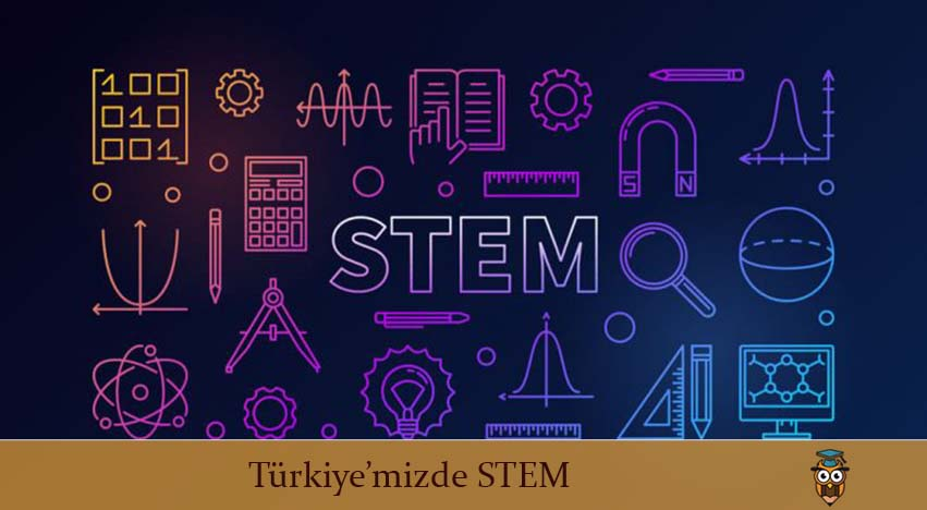Türkiye'mizde STEM