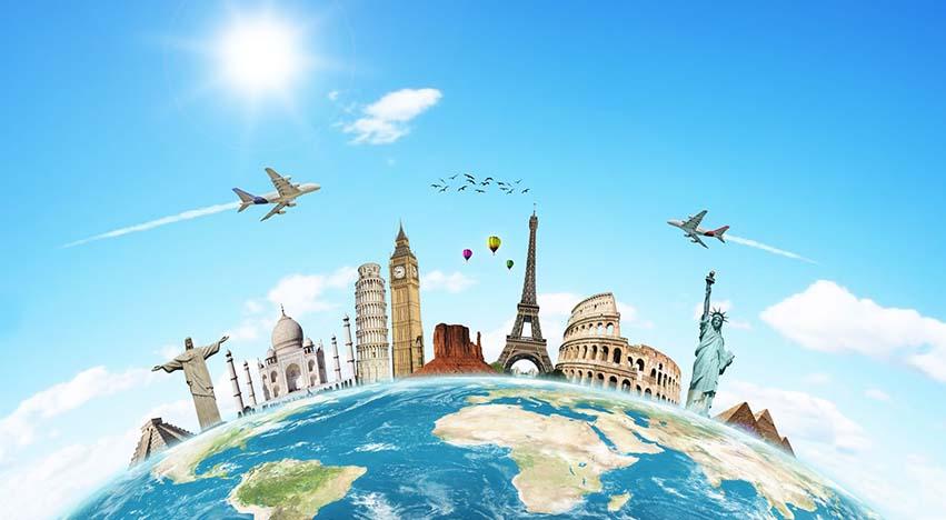 Yurt Dışına Çıkmanın Önemi ve Farkları