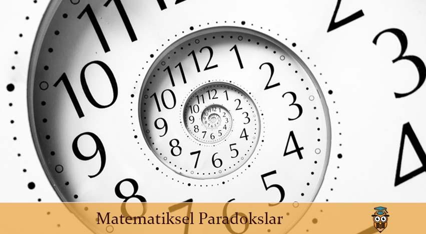 Matematiksel Paradokslar