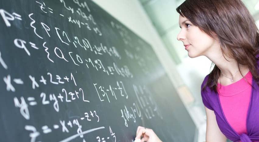 Matematikte Bilmek Yeterli Mi?