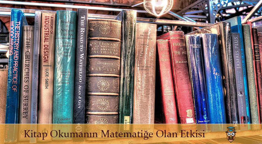 Kitap Okumanın Matematiğe Olan Etkisi