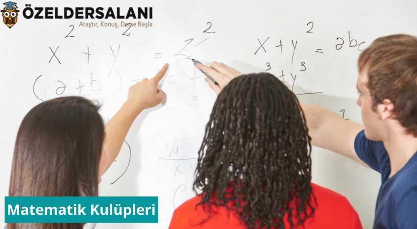 Matematik Kulüpleri