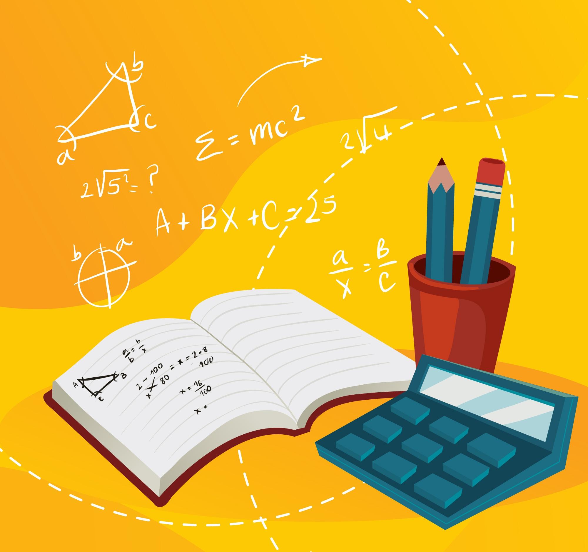 Matematik Ders Talebi