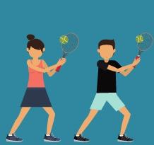 Spor-Tenis Ders Talebi