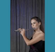 Müzik-Yan Flüt Ders Talebi