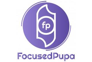 focusedpupa