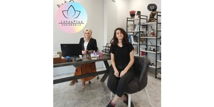 LotusPlus Danışmanlık Merkezi